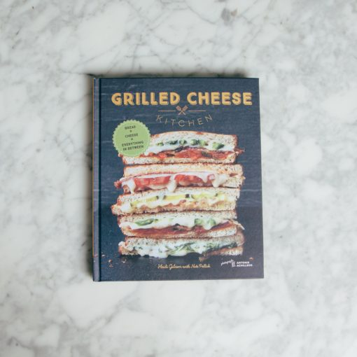 Relish Decor Grilled Cheese Kitchen