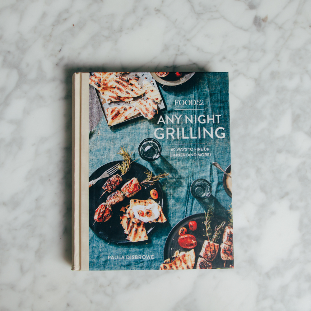 Relish Decor Cookbook Review Food 52 Any Night Grilling
