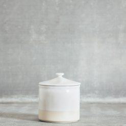 Relish Decor Casafina Fattoria Canisters White
