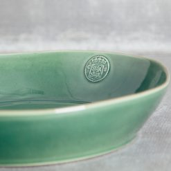 Relish Decor Casafina Forum Pasta Server Green
