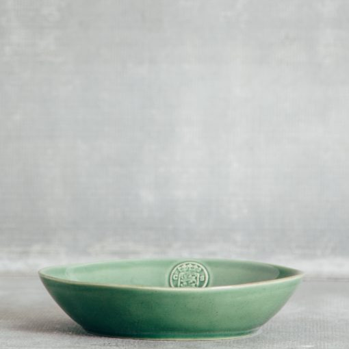Relish Decor Casafina Forum Pasta Bowl Set Green