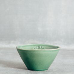 Relish Decor Casafina Forum Bowl Set Green