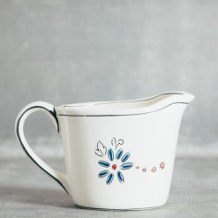Relish Decor Floral Measuring Cup