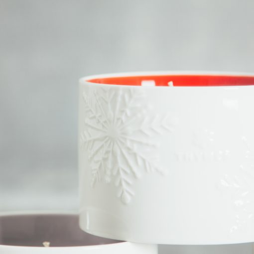 Relish Decor Thymes Poured Candle