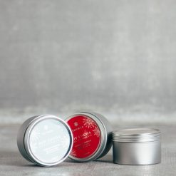 Relish Decor Thymes Tin Travel Candle