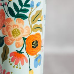 Relish Decor Rifle Paper Co Corksicle Canteen Lively Floral