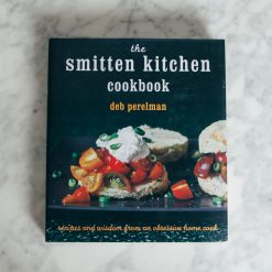 Relish Decor The Smitten Kitchen Cookbook