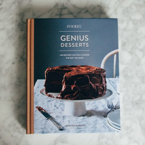 Relish Decor Food52 Genius Desserts