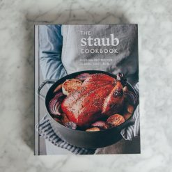 Relish Decor The Staub Cookbook