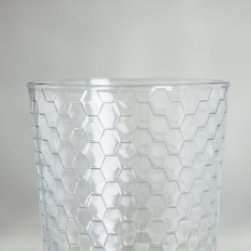 Relish Decor Tupelo Glassware