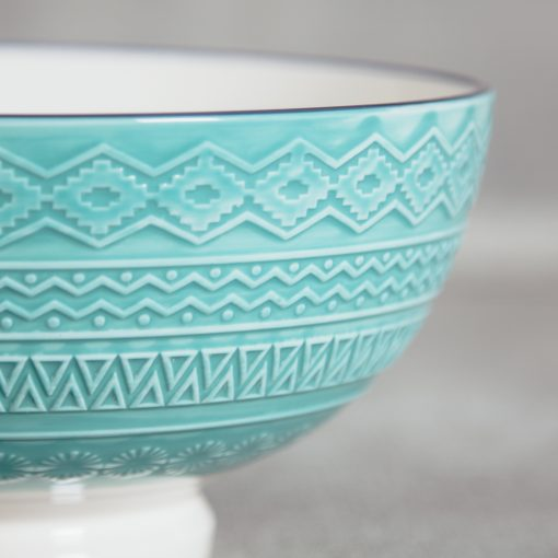 Relish Decor Casablanca Bowl