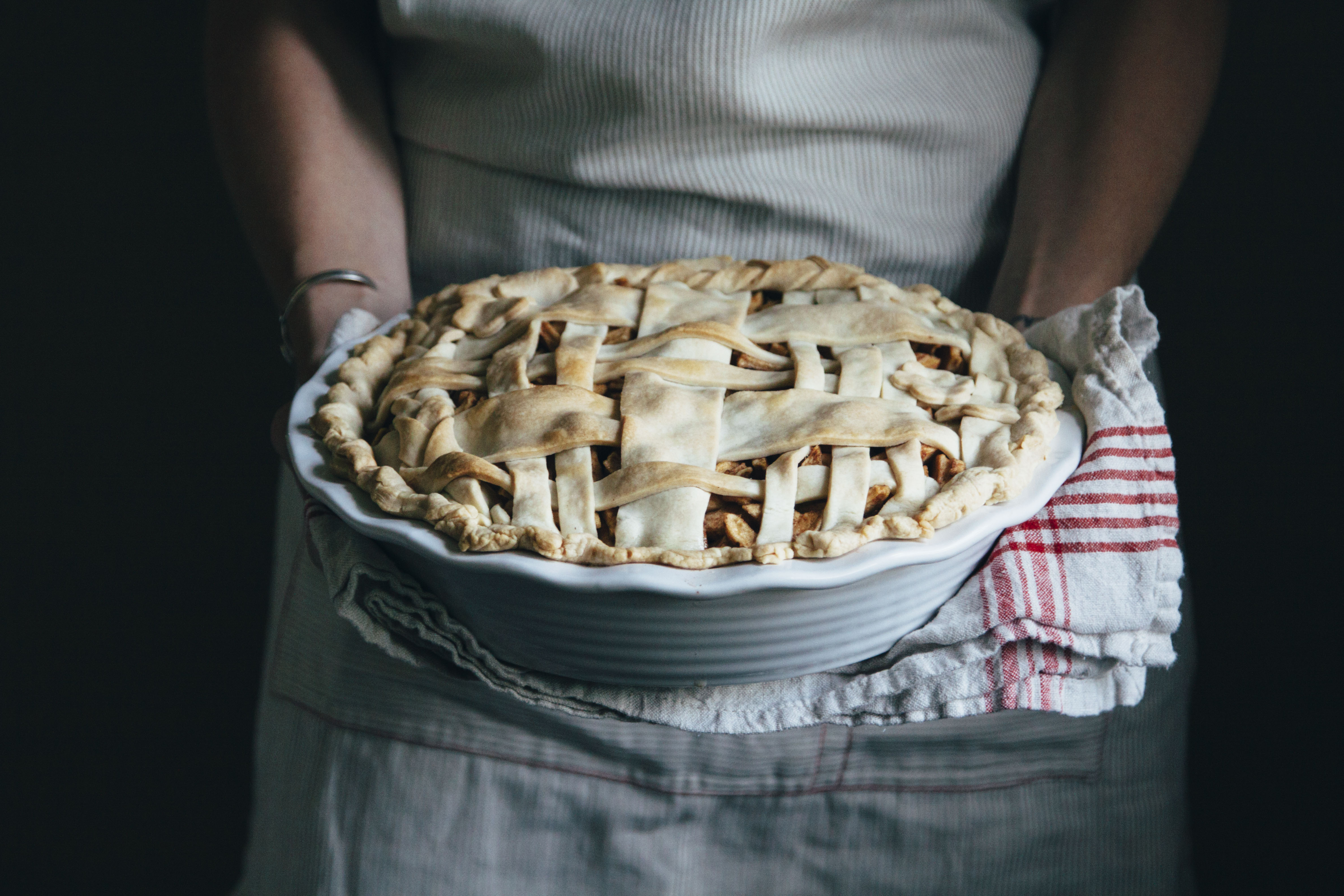 Relish Decor Apple Pie Recipe Fall