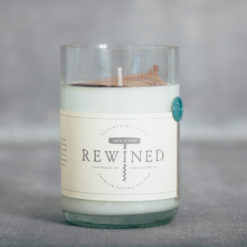 rewined candle blanc relish decor viognier
