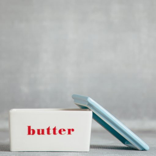 better butter dish relish decor detail