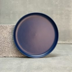 Pacifica Blueberry Dinner Plate