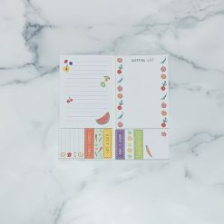 Kitchen Sticky Notes + To-Do Lists