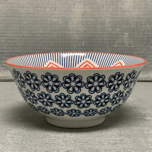 akita-stamped-bowl-red-floral-relish-decor