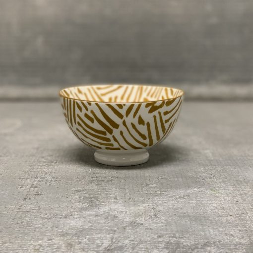 akita-coupe-stamped-bowl-ochre-lines-relish-decor