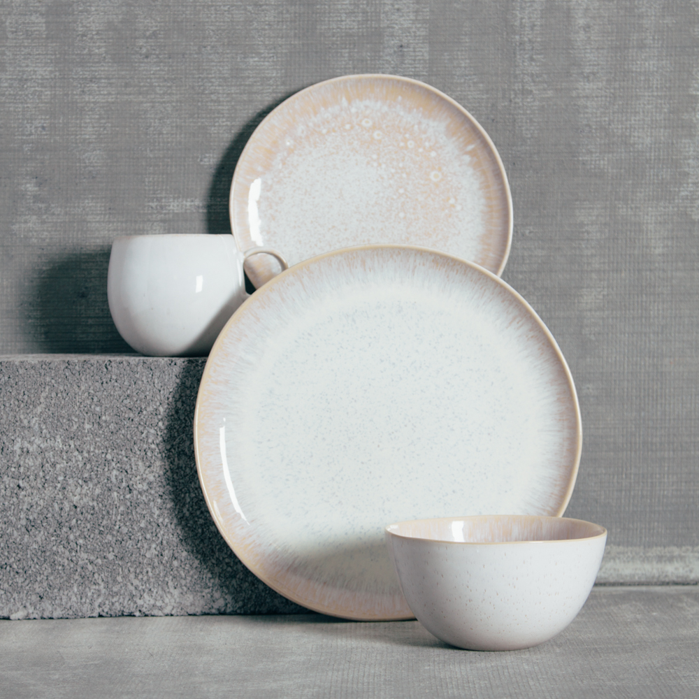 Ibiza Sand Dinnerware Sets Relish Decor