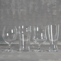 Luca Craft Beer Glassware Collection Relish Decor