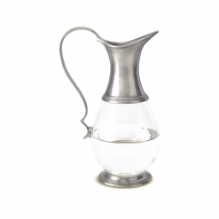 Match-Pewter-Glass-Pitcher-with-Handle-Relish-Decor