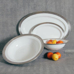 Match Pewter Convivo Serving Collection Relish Decor