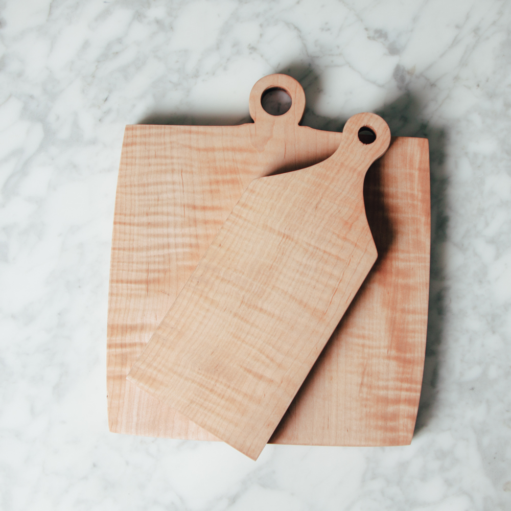 Mia Maple Cutting Boards Relish Decor