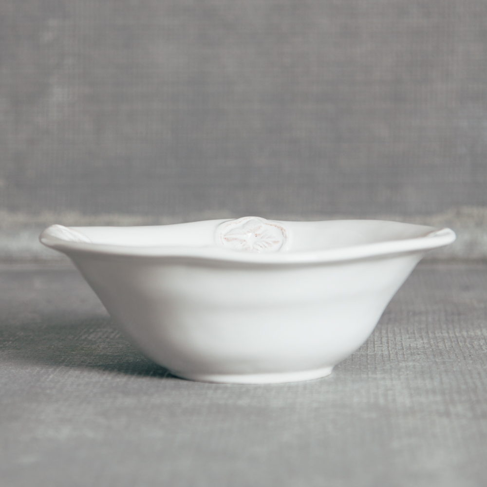 Milano Dinnerware Collection Cereal Bowl Relish Decor
