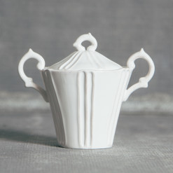 Palermo Serving Piece Serveware Collection Sugar Bowl Relish Decor