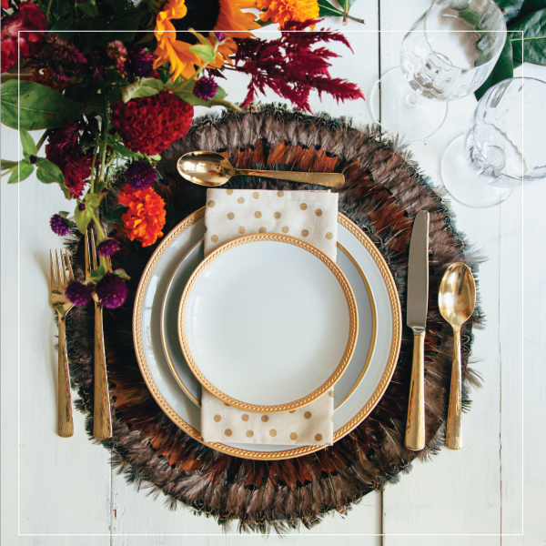 Relish Decor Frederick MD Tablescape Fall Thanksgiving Registry