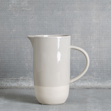 canvas-home-shell-bisque-pitcher-grey-relish-decor