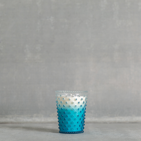 simpatico-ombre-glass-hobnail-candle-milkweed-relish-decor