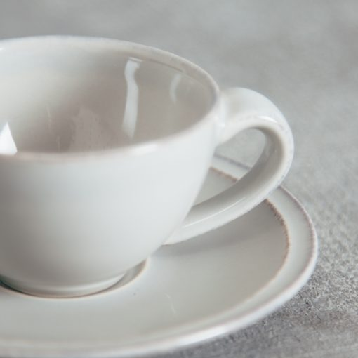 Relish Decor Costa Nova Dinnerware Friso Espresso Cup set