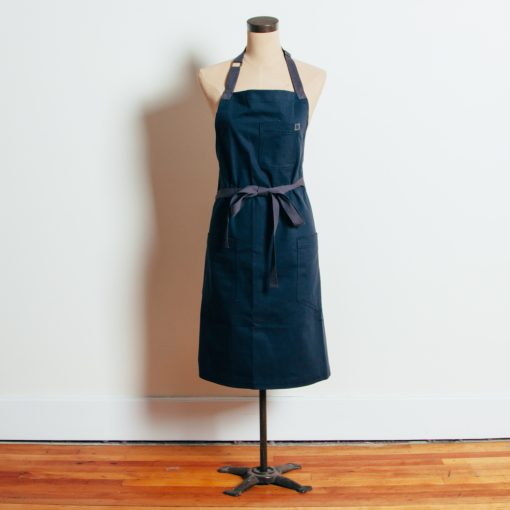 Relish Decor Hedley and Bennett Aprons Midnight