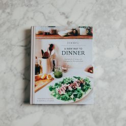 Relish Decor Food52 A New Way to Dinner Cookbook