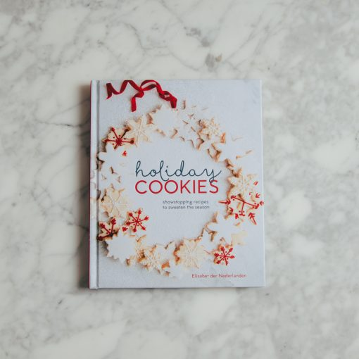 Relish Decor Holiday Cookies Cookbook