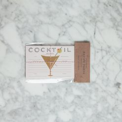 Relish Decor Rifle Paper Co Recipe Cards Cocktail
