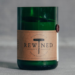 Rewined Candle Pinot Noir Relish Decor