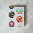 Salad Love Cookbook Relish Decor