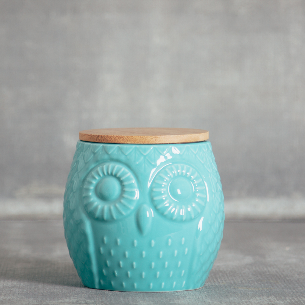 Sitka Canister - Relish Decor