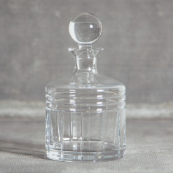 Tempo Crystal Decanter Relish Decor