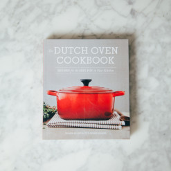The Dutch Oven Cookbook Relish Decor
