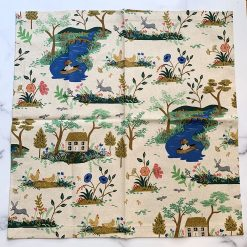 The-Local-Project-Napkin-Set-of-4-English-Garden-Toile-Natural-3