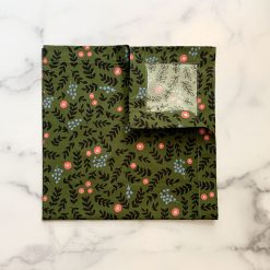 The-Local-Project-Napkin-Set-of-4-Rose-Garden-Moss-2