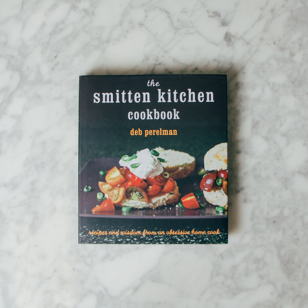 The Smitten Kitchen Cookbook Relish Decor