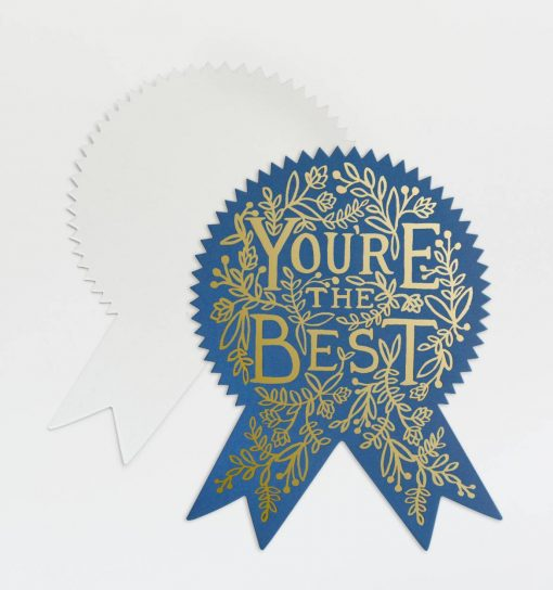 rifle-paper-co-seasonal-card-you're-the-best-relish-decor