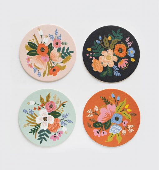 rifle-paper-co-lively-floral-coaster-set-relish-decor
