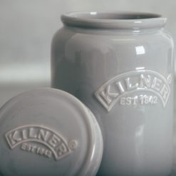 devon jar relish decor kilner grey detail