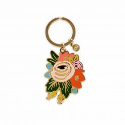 rifle-paper-co-rosa-keychain-relish-decor