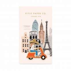rifle-paper-co-scooter-girl-enamel-pin-relish-decor